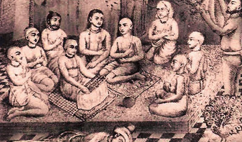 Vaachaspathi Veda Vidya